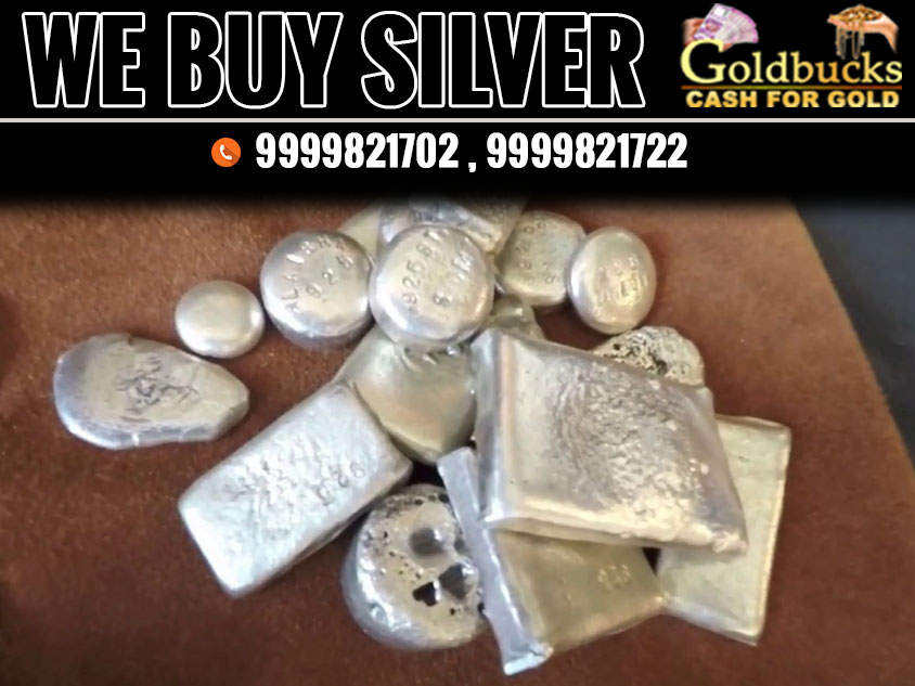 Sell Silver Necklace Price