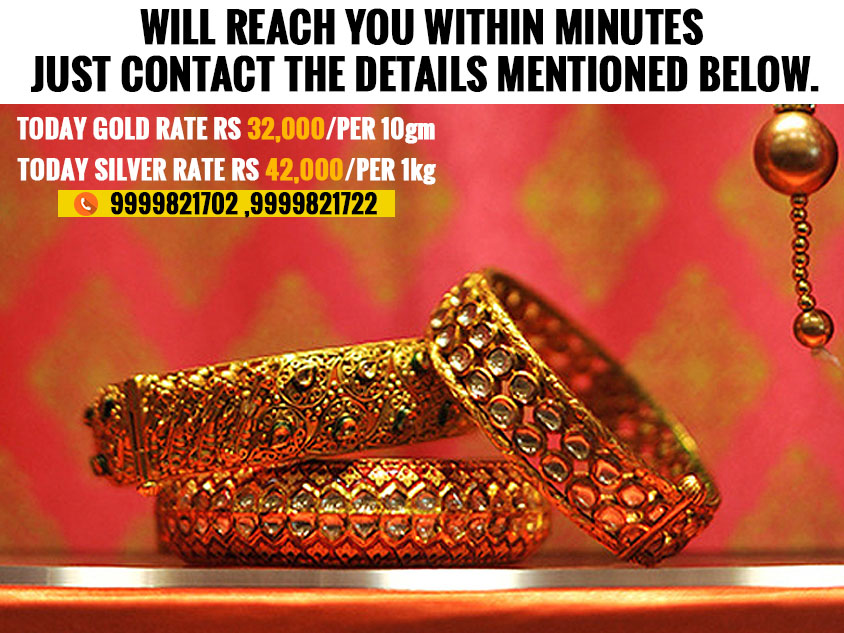 buyer gold jewelry