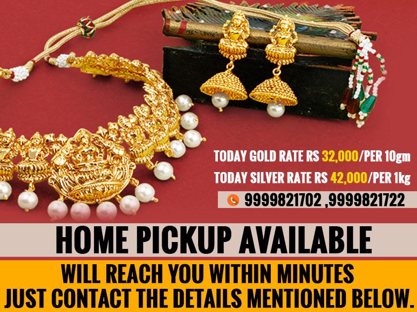 cash for gold In Delhi ncr