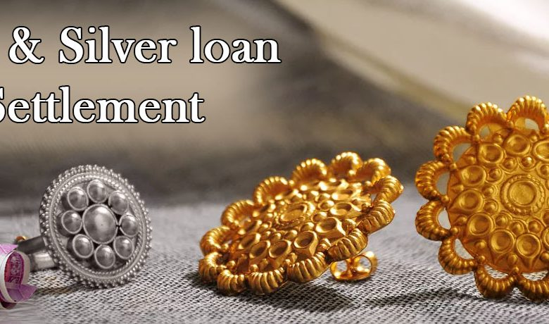 Silver loan settlement near me