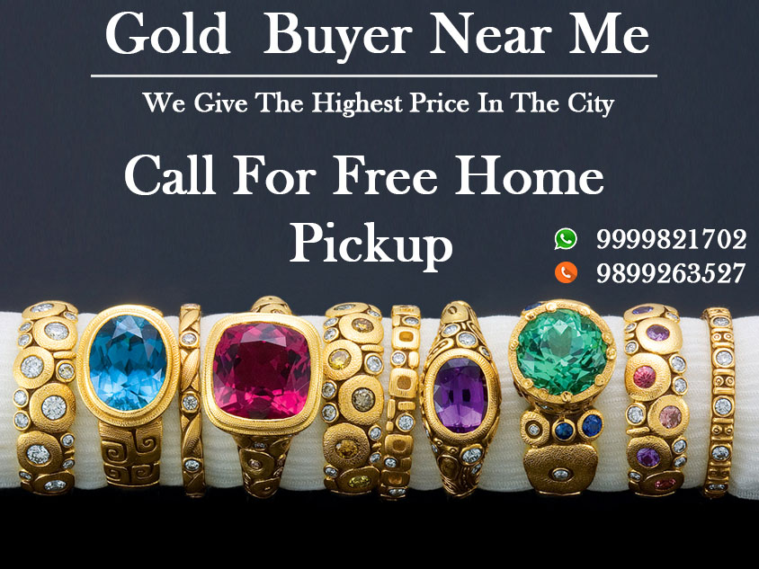 Places To Sell Gold Jewelry Near Me