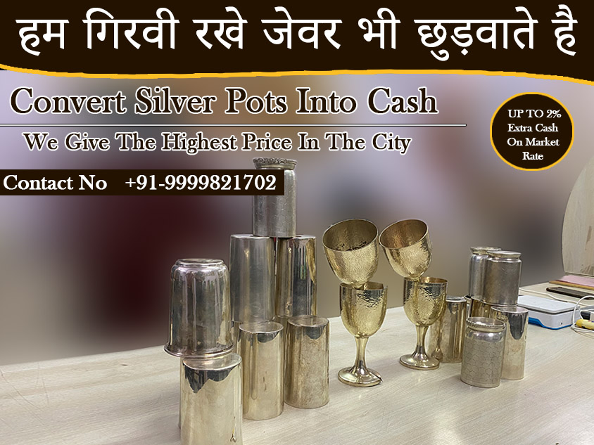 Where To Sell silver For Highest Price
